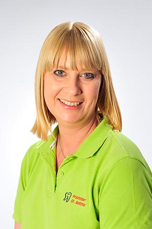Sabine Wiedenhofer - Zahnmedizinische Assistentin