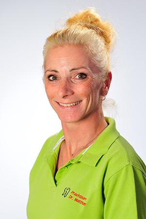 Daniela Sallmayer - Zahnmedizinische Assistentin