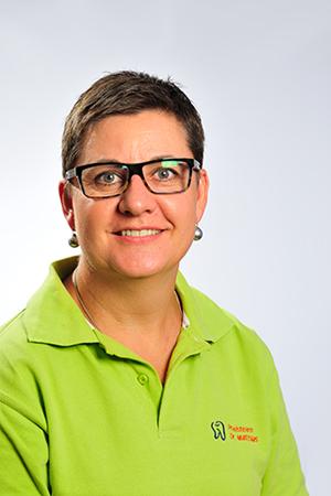 Angelika Grabher - Zahnmedizinische Assistentin / Chef-Assistentin