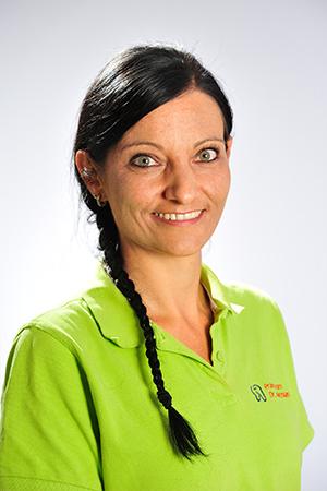 Marika Pomper - Zahnmedizinische Assistentin