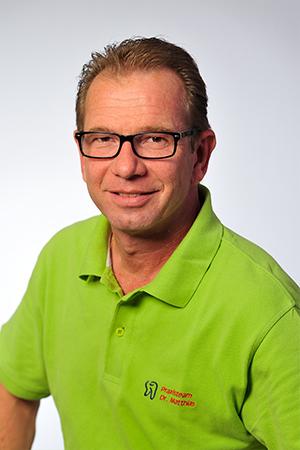 Dr. med. dent. Johannes Matthias